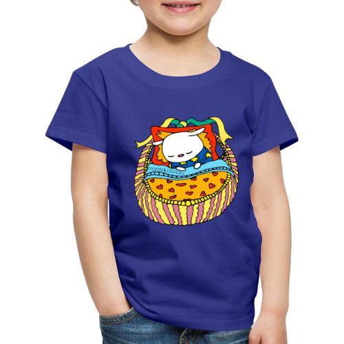Bilkai au lit - T-shirt Premium Enfant