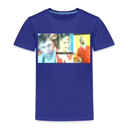 Disappointed people - Kids' Premium T-Shirt