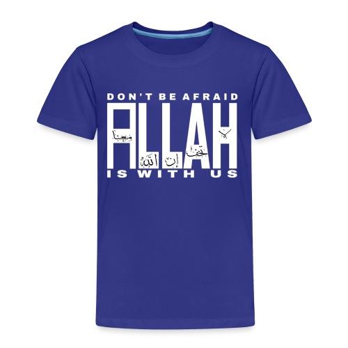 ALLAH - T-shirt Premium Enfant