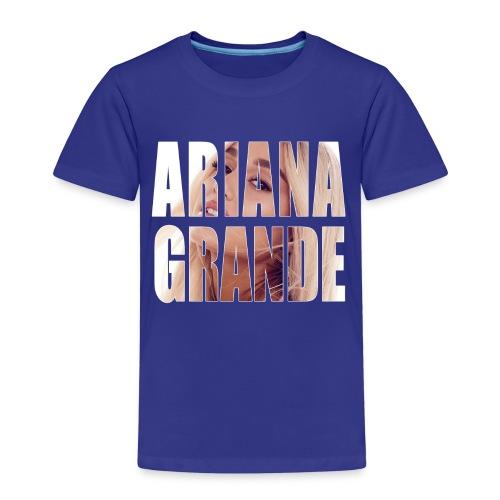 pop music - T-shirt Premium Enfant