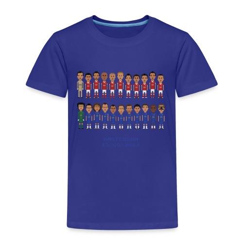 Amsterdam Final 2013 - Kids' Premium T-Shirt