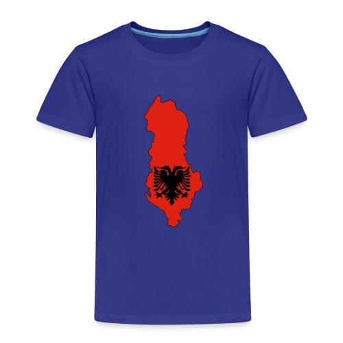 Albania - T-shirt Premium Enfant