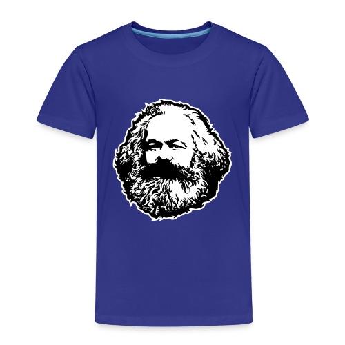 Karl Marx - Maglietta Premium per bambini