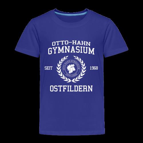 CLASSIC DESIGN - Kinder Premium T-Shirt