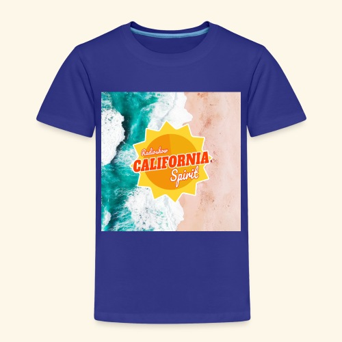 California Spirit Surfin - T-shirt Premium Enfant