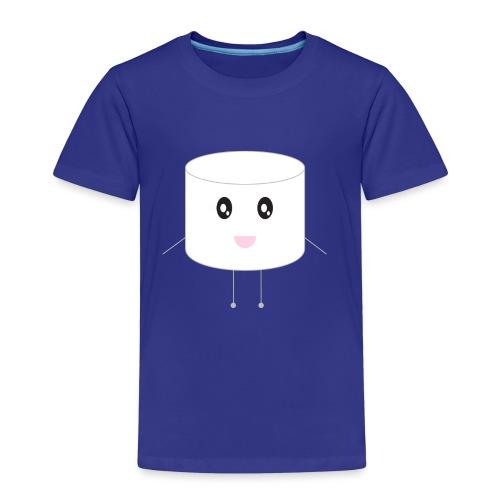 Chamalow - T-shirt Premium Enfant