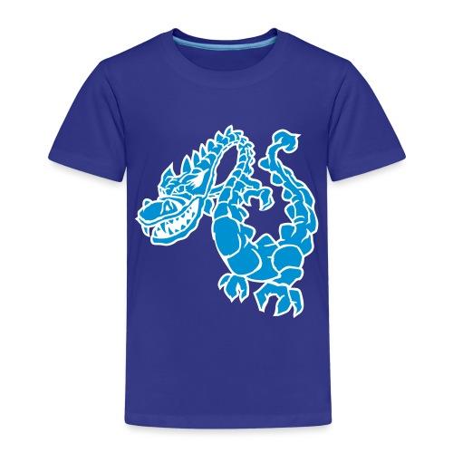 Drache 2 - Kinder Premium T-Shirt