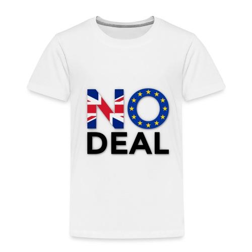 No Deal - Kids' Premium T-Shirt