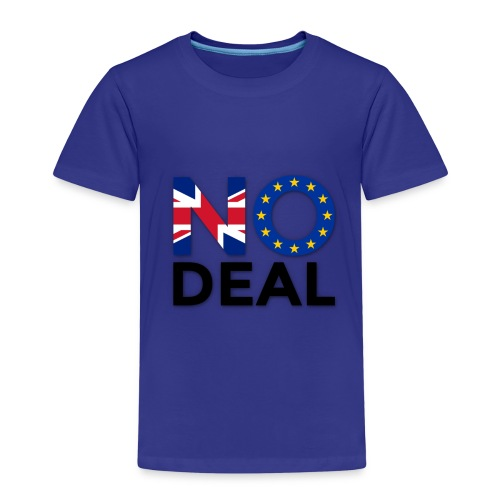 No Deal - Kids' Premium T-Shirt