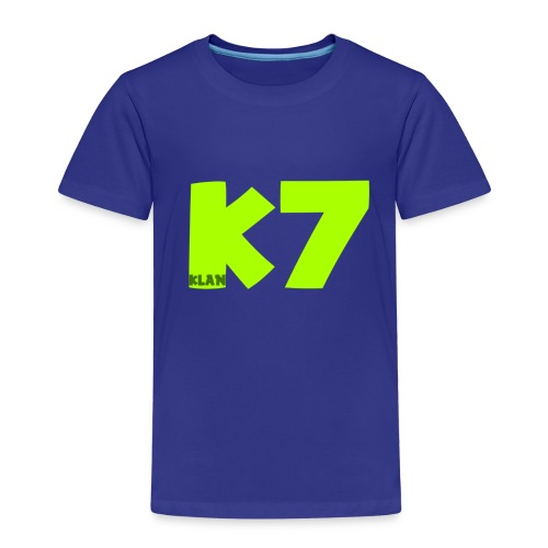 SAMPLE TEXT T-SHIRT - Kids' Premium T-Shirt