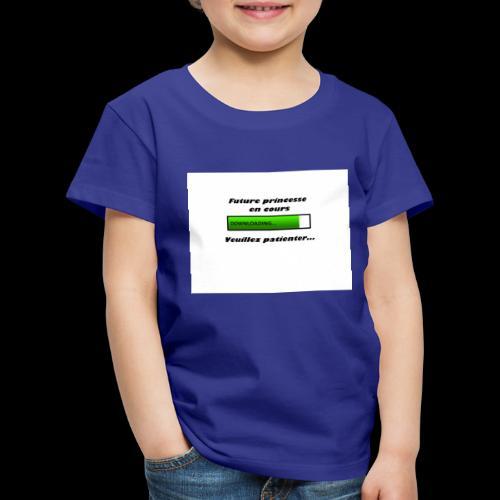 Future princesse - T-shirt Premium Enfant