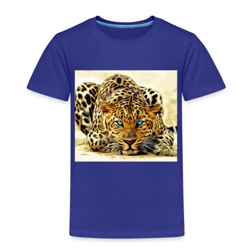 IL SIMBOLO DEL CANALE - Maglietta Premium per bambini