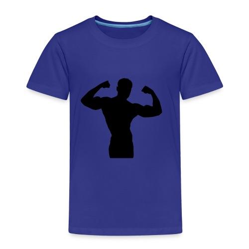 Musculation - T-shirt Premium Enfant