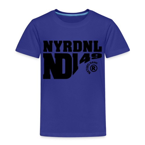 149 ND - Kinderen Premium T-shirt