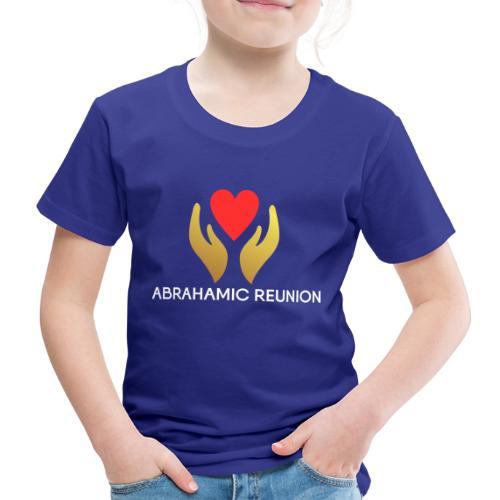 Abrahamic Reunion - Kids' Premium T-Shirt