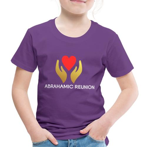 Abrahamic Reunion - Kids' Premium T-Shirt