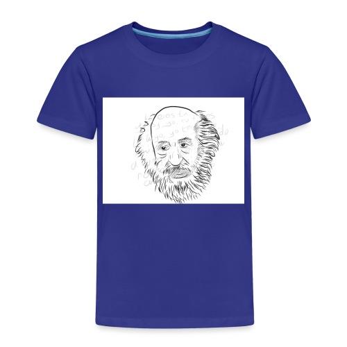 pearls_cup - Camiseta premium niño