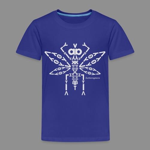 Letteroptero - Kids' Premium T-Shirt