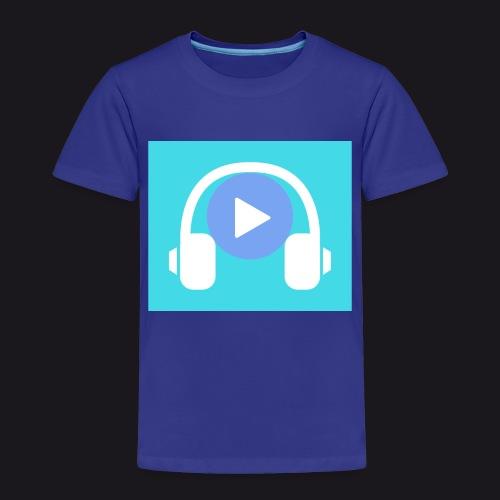 dean logo summer 2018 - Kids' Premium T-Shirt