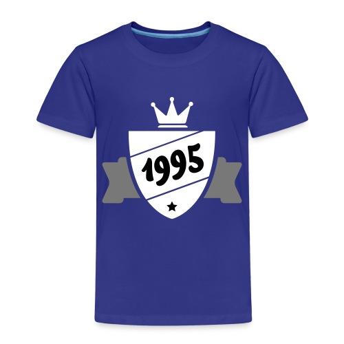 Designs 1995 - T-shirt Premium Enfant