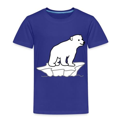 Eisbaer - Kinder Premium T-Shirt