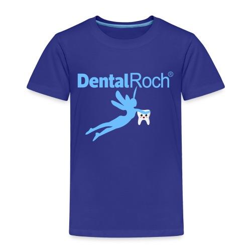 DENTAL ROCH LOGO - Camiseta premium niño