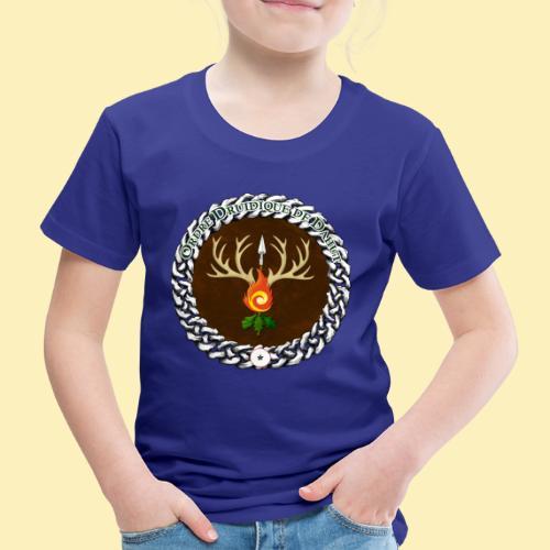 Médaillon de Neved - T-shirt Premium Enfant