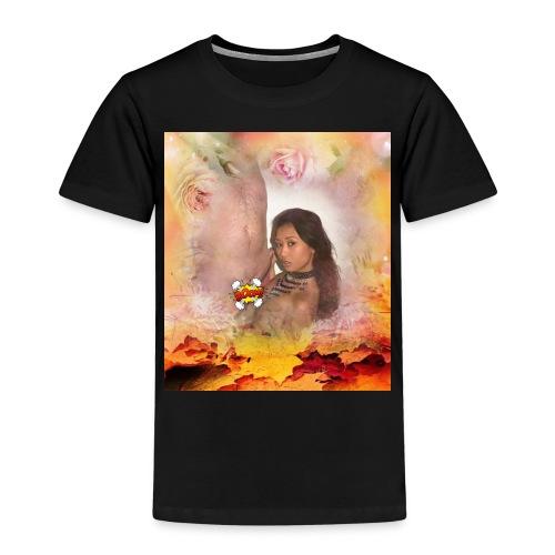Herbstsinfonie - Kinder Premium T-Shirt