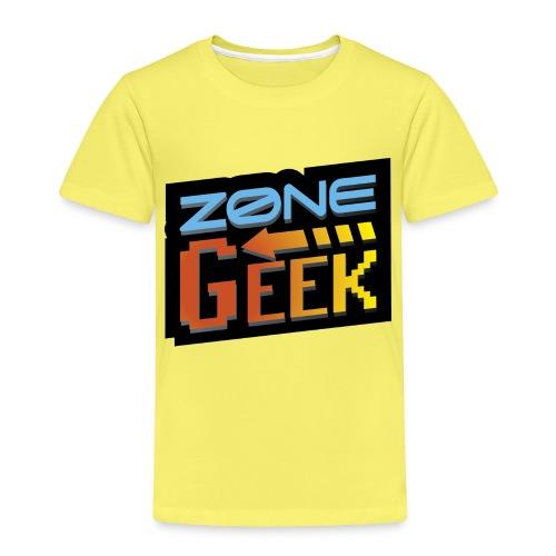 NEW Logo T-Shirt Femme - T-shirt Premium Enfant
