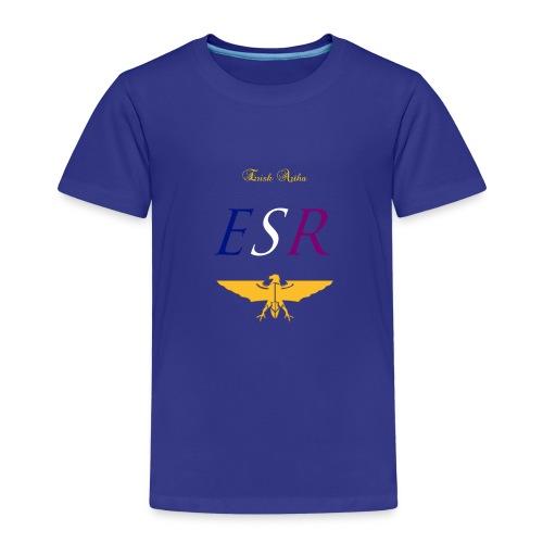 Erisk Artha 7 - Kinder Premium T-Shirt