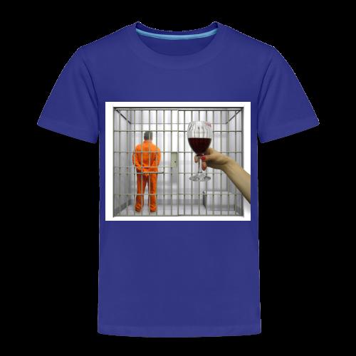 TRISH02 png - Kids' Premium T-Shirt