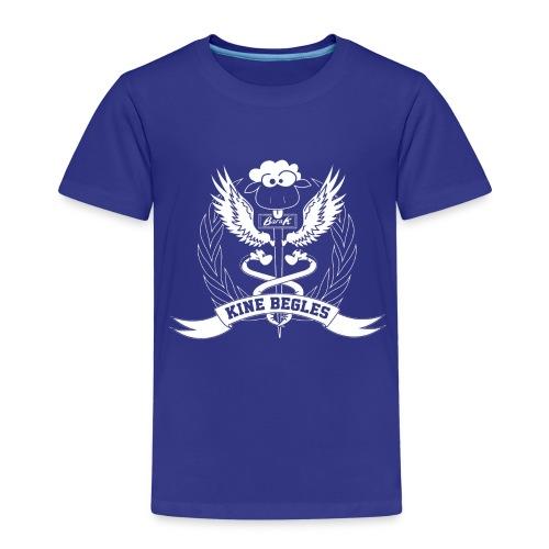 LOGO FINAL ACCEPTE sans f - T-shirt Premium Enfant
