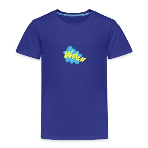 bumm - Kinder Premium T-Shirt