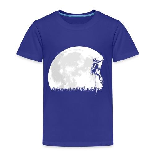 Kletterer - Kinder Premium T-Shirt
