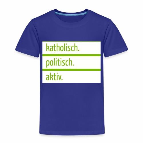 kpa jpg - Kinder Premium T-Shirt