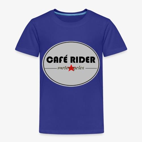 plaque coté 1 png - T-shirt Premium Enfant