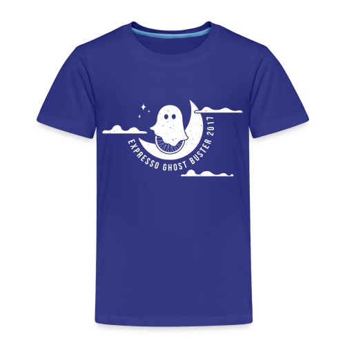 Shirt Blue png - Kids' Premium T-Shirt