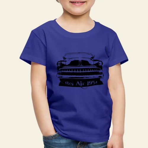 bel air 54 - Børne premium T-shirt