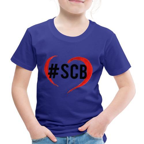 #sbc_solocosebelle - Maglietta Premium per bambini