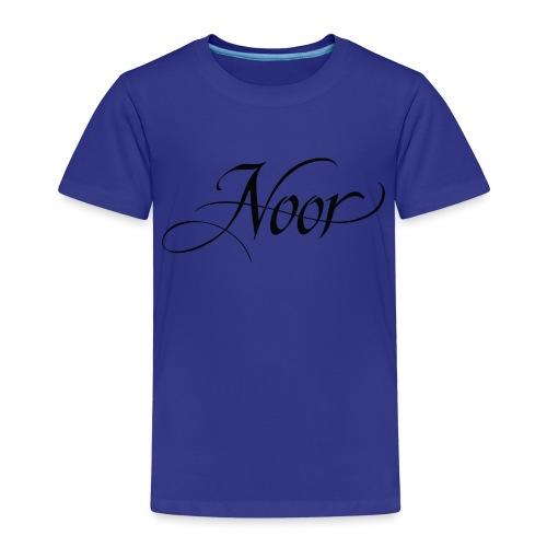 NOOR - Kinderen Premium T-shirt