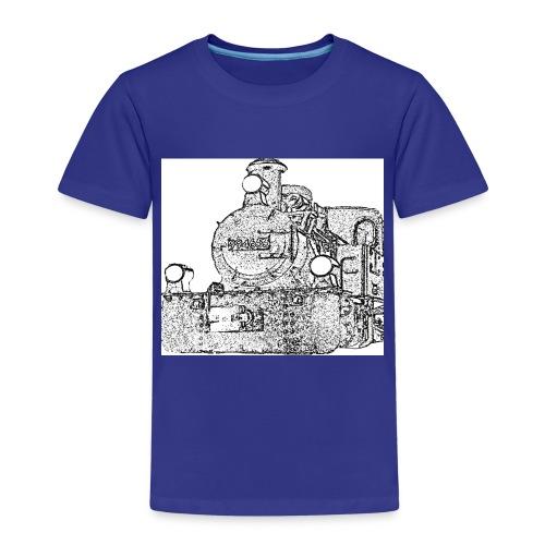 JLKB Logo 1 JPG - Kinder Premium T-Shirt