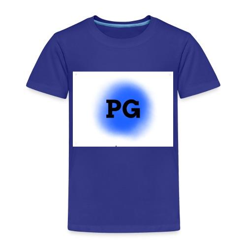 IMG_2072-PNG - Børne premium T-shirt