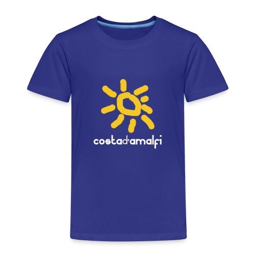 costadamalfi - Maglietta Premium per bambini