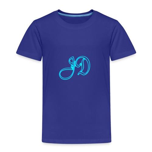 logo sinfondo gif - Camiseta premium niño