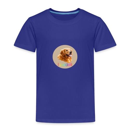 Magliette, felpe, gadget dei cuccioli! - Maglietta Premium per bambini