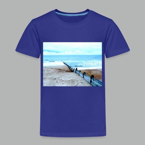 Sea view - Kids' Premium T-Shirt