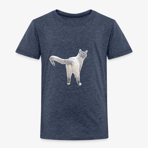 snow1 - Kids' Premium T-Shirt