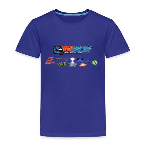 Series logos 2 - Kids' Premium T-Shirt
