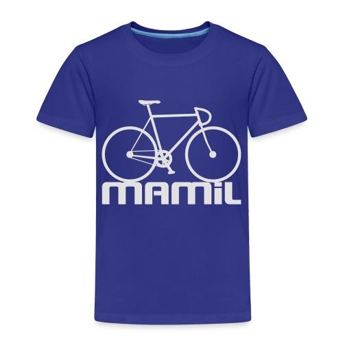 MAMiL Water bottle - Kids' Premium T-Shirt
