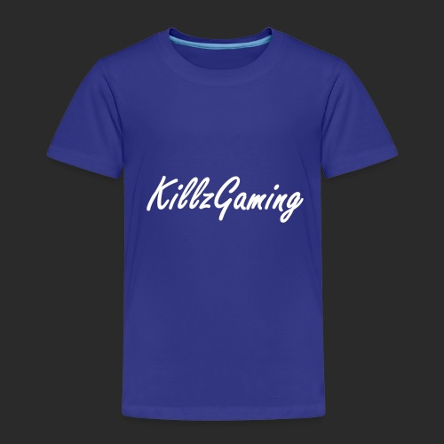 Killzgaming - Kids' Premium T-Shirt